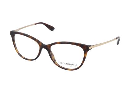 Brýlové obroučky Dolce & Gabbana DG 3258 502