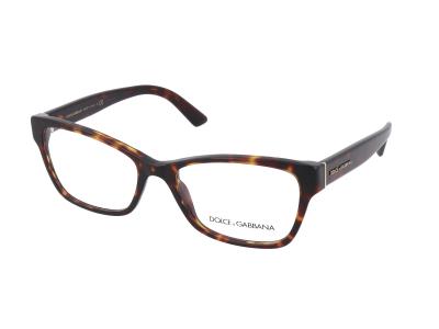 Brýlové obroučky Dolce & Gabbana DG 3274 502