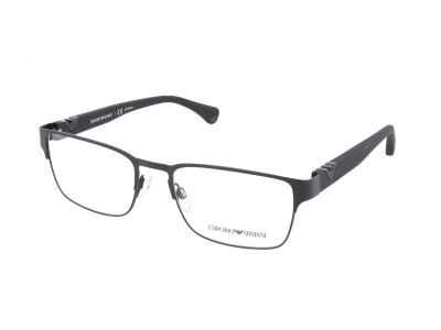 Brýlové obroučky Emporio Armani EA 1027 3001