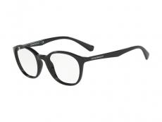 Brýlové obroučky Panthos - Emporio Armani EA 3079 5017