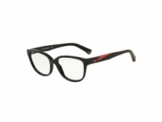 Brýlové obroučky Cat Eye - Emporio Armani EA 3081 5017