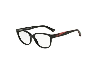 Brýlové obroučky Emporio Armani EA 3081 5017