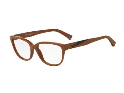 Brýlové obroučky Emporio Armani EA 3081 5511
