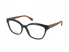 Brýlové obroučky Cat Eye - Fendi FF 0044 MHH