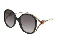Sluneční brýle Gucci - Gucci GG0226S-001