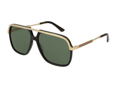 Sluneční brýle Gucci GG0200S-001