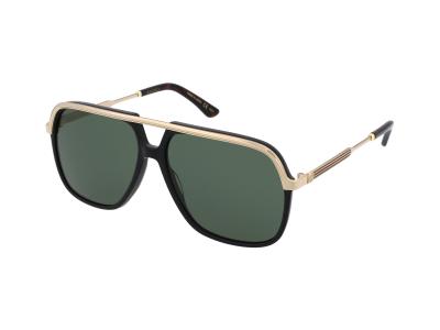 Sluneční brýle Gucci GG0200S 001