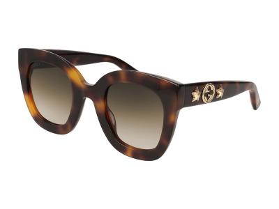 Sluneční brýle Gucci GG0208S-003