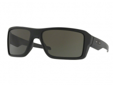 Sluneční brýle Oakley - Oakley DOUBLE EDGE OO9380 938001