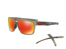 Brýle Oakley - Oakley CROSSRANGE PATCH OO9382 938205