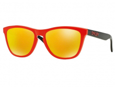 Sluneční brýle Oakley - Oakley Frogskins OO9013 901334