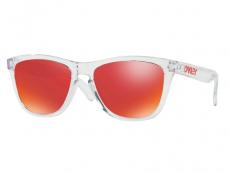Sluneční brýle Oakley - Oakley Frogskins OO9013 9013A5
