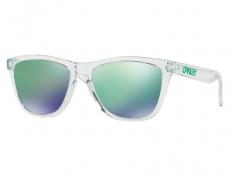 Sluneční brýle Oakley - Oakley FROGSKINS OO9013 9013A3
