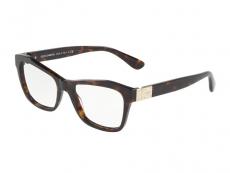Brýlové obroučky Dolce & Gabbana - Dolce & Gabbana DG 3273 502