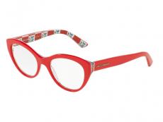 Brýlové obroučky Dolce & Gabbana - Dolce & Gabbana DG 3246 3129