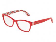 Brýlové obroučky Dolce & Gabbana - Dolce & Gabbana DG 3274 3129