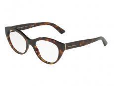 Brýlové obroučky Dolce & Gabbana - Dolce & Gabbana DG 3246 502