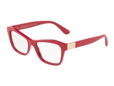 Brýlové obroučky Dolce & Gabbana - Dolce & Gabbana DG 3273 3097