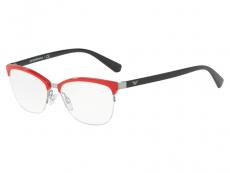 Brýlové obroučky Clubmaster - Emporio Armani EA 1066 3207