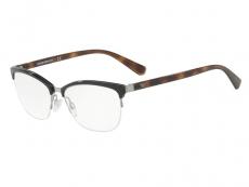 Brýlové obroučky Clubmaster - Emporio Armani EA 1066 3010