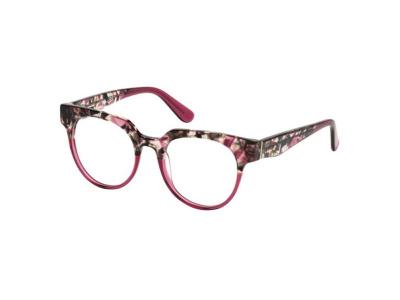 Brýlové obroučky Guess GU2652 074