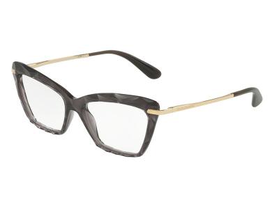 Brýlové obroučky Dolce & Gabbana DG5025 504