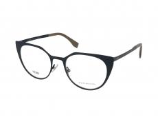 Extravagantní dioptrické brýle - Fendi FF 0161 D0M