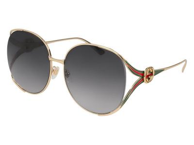 Sluneční brýle Gucci GG0225S-001