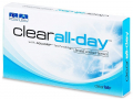 Clear All-Day (6čoček)