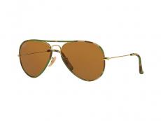Sluneční brýle Aviator - Ray-Ban AVIATOR FULL COLOR RB3025JM 169
