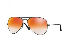 Sluneční brýle Aviator - Ray-Ban AVIATOR LARGE METAL RB3025 002/4W