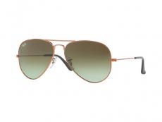 Sluneční brýle Aviator - Ray-Ban AVIATOR LARGE METAL RB3025 9002A6