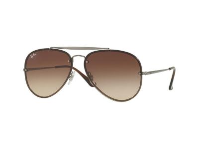 Sluneční brýle Ray-Ban Blaze Aviator RB3584N 004/13