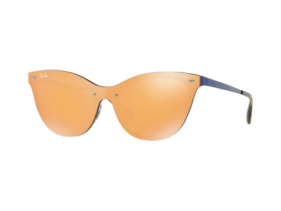 Ray-Ban Blaze Cat Eye RB3580N 90377J