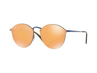 Sluneční brýle Ray-Ban Blaze Round RB3574N 90387J