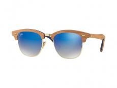 Sluneční brýle Clubmaster - Ray-Ban CLUBMASTER (M) RB3016M 11807Q
