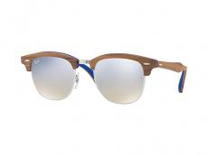 Sluneční brýle Clubmaster - Ray-Ban CLUBMASTER (M) RB3016M 12179U