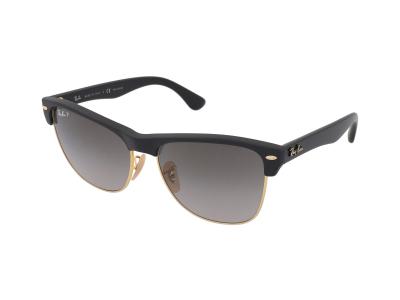 Sluneční brýle Ray-Ban Clubmaster Oversized RB4175 877/M3