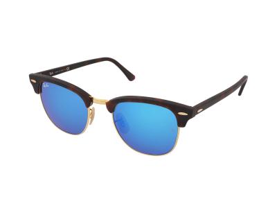 Sluneční brýle Ray-Ban Clubmaster RB3016 114517