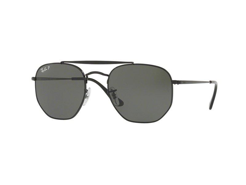 Sluneční brýle Ray-Ban Marshal RB3648 002/58