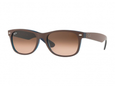 Sluneční brýle Classic Way - Ray-Ban NEW WAYFARER RB2132 6310A5