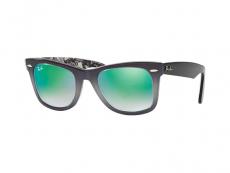 Sluneční brýle Classic Way - Ray-Ban ORIGINAL WAYFARER FLORAL RB2140 11994J