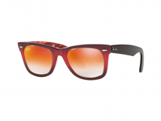 Sluneční brýle Wayfarer - Ray-Ban ORIGINAL WAYFARER FLORAL RB2140 12004W