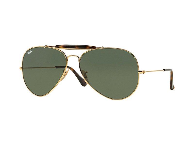 Sluneční brýle Ray-Ban Outdoorsman II RB3029 181