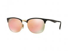 Sluneční brýle Clubmaster - Ray-Ban RB3538 187/2Y
