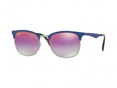 Sluneční brýle Clubmaster - Ray-Ban RB3538 9005A9