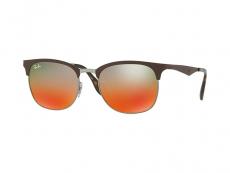 Sluneční brýle Clubmaster - Ray-Ban RB3538 9006A8