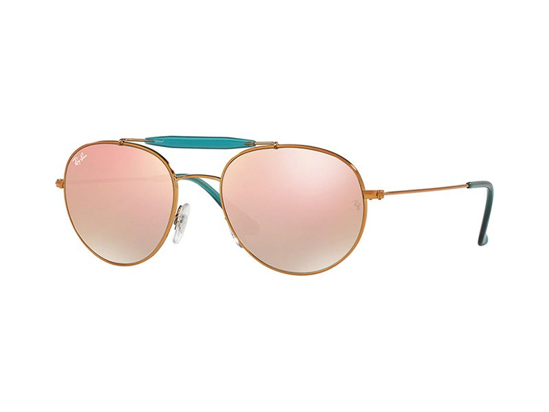 Ray-Ban RB3540 198/7Y