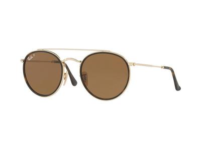 Sluneční brýle Ray-Ban RB3647N 001/57