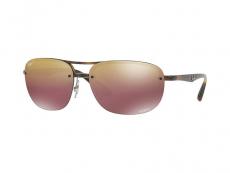 Sluneční brýle Ray-Ban - Ray-Ban RB4275CH 710/6B